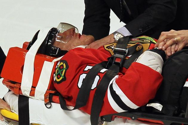 NHL Playoffs 2012: Hossa Would Want Chicago Blackhawks to #WinItForThemselves
