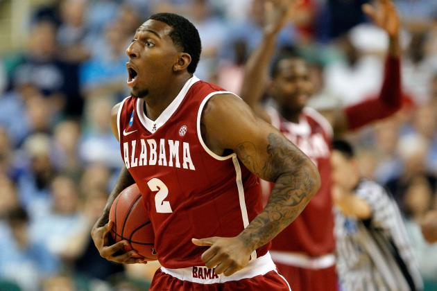 UW Men's Hoops Adds Alabama Transfer