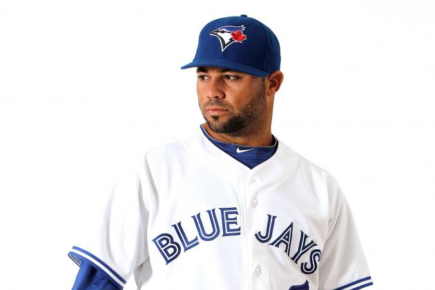 Does Luis Perez Deserve Toronto Blue Jays' Closer Gig with Sergio Santos on DL?