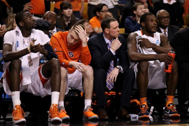 Syracuse Orange: A Month Later, Loss to Sullinger, Ohio State Still Hurts