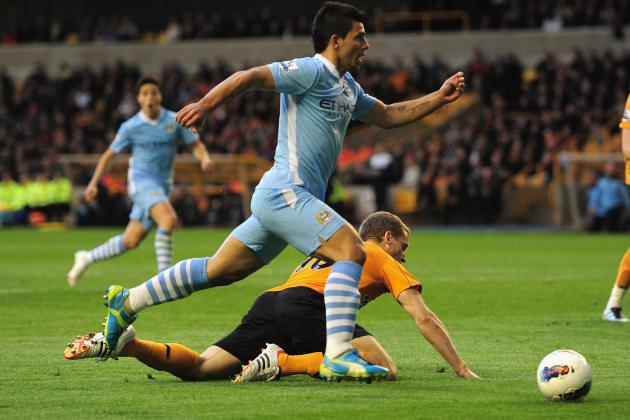 PFA Young Player of the Year: Was Sergio Aguero Robbed?