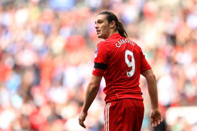 Liverpool FC: Reasons Why Andy Carroll Will Come Good for the Reds