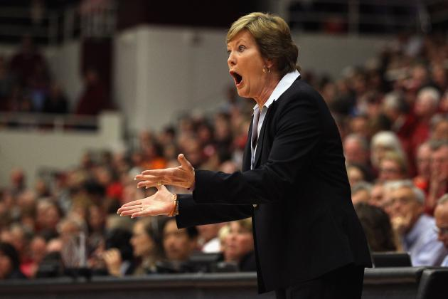 Tennessee Basketball: Pat Summitt's Legendary Career Will End in Tragedy