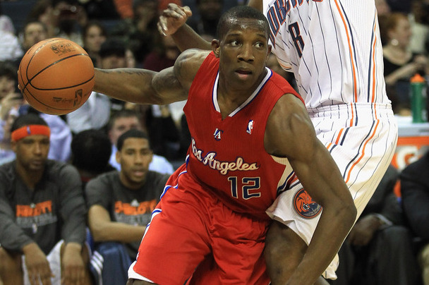 The B-Side: Eric Bledsoe Finds a Home off the Ball