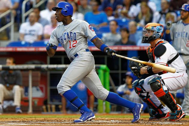 MLB Rumors: Could the Chicago Cubs Unload Alfonso Soriano at the Deadline?
