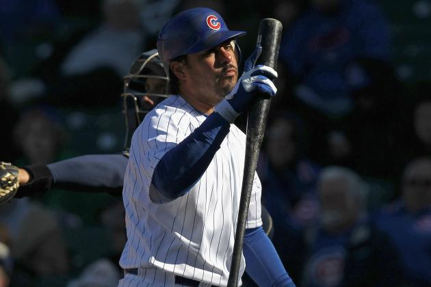 Chicago Cubs: Why Geovany Soto Is Not Yet Done Being an Offensive Weapon