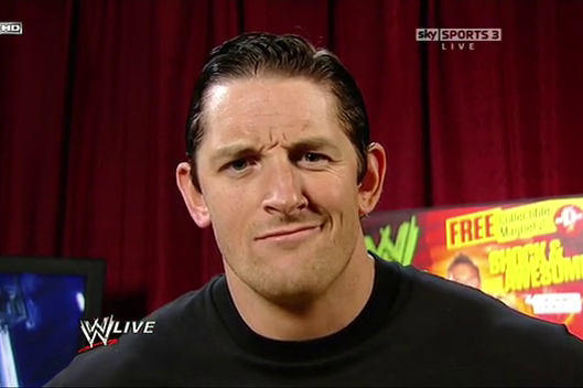 WWE News: Wade Barrett Using Twitter to Front New Story or Project True Issues?