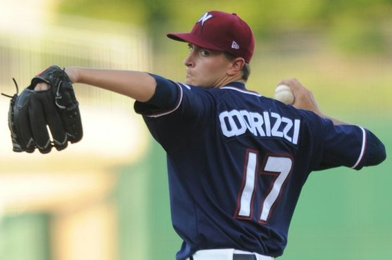 Kansas City Royals Prospect Watch: Jake Odorizzi
