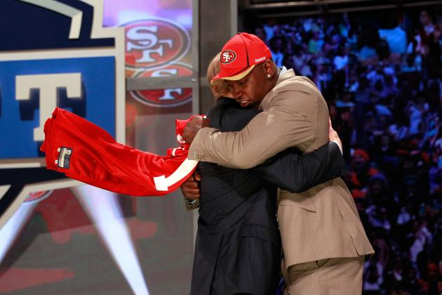 2012 NFL Draft: Ways the San Francisco 49ers Could Surprise Fans