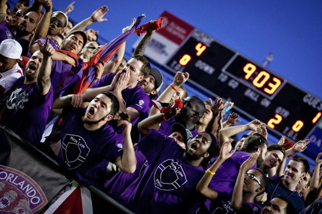 2012 USL PRO Power Rankings: Week 3