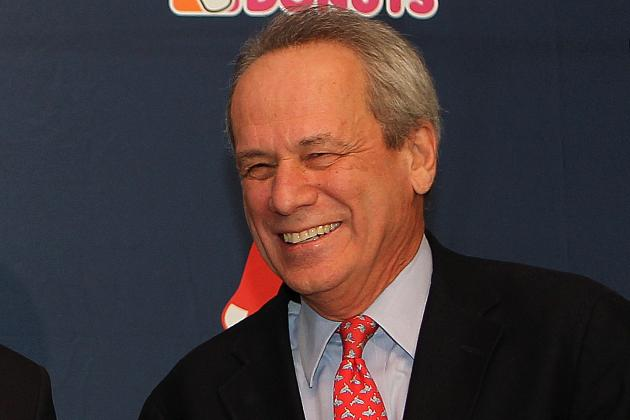 Boston Red Sox: Larry Lucchino Should Be Held Most Accountable for Lousy Start