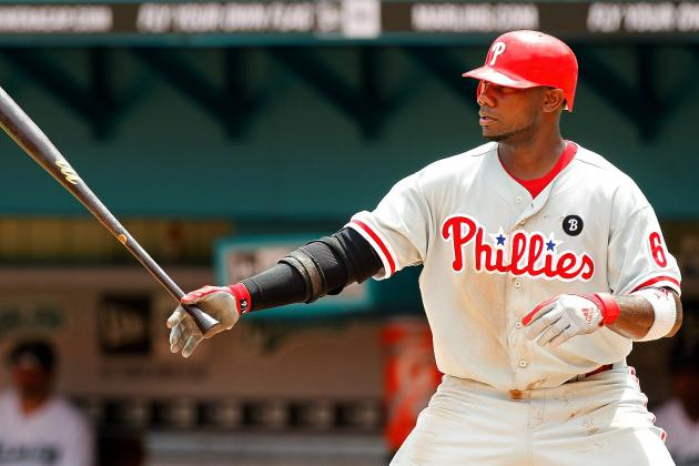 Philadelphia Phillies: Can They Survive Without Ryan Howard in the Lineup?