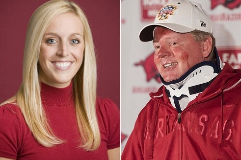 Jessica Dorrell Loses Everything over Bobby Petrino Affair