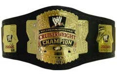 WWE Should Bring Back the Cruiserweight Division