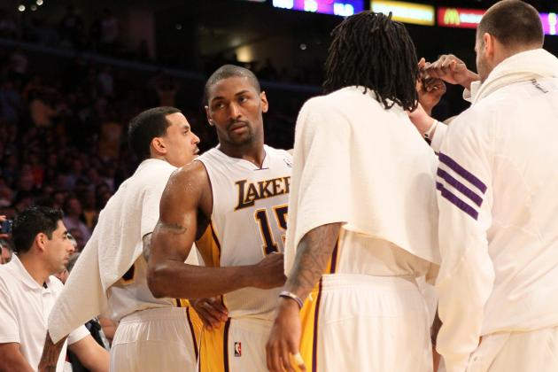 NBA Reaction: Why Metta World Peace Will Always Be Ron Artest
