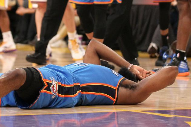 World Peace Violence: Los Angeles Lakers Forward Metta World Peace Ejected