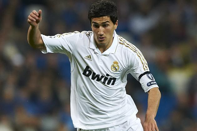 Nuri Sahin: Will He Find a Place in Mourinho's Madrid?