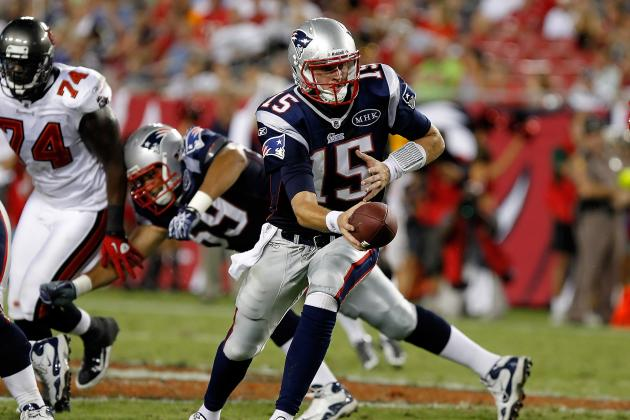 How New England Patriots Will Benefit from NFL's New 90-Man Rosters