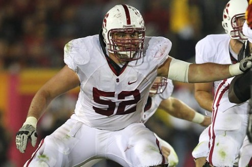 2012 NFL Draft Rankings: Top Interior Linemen