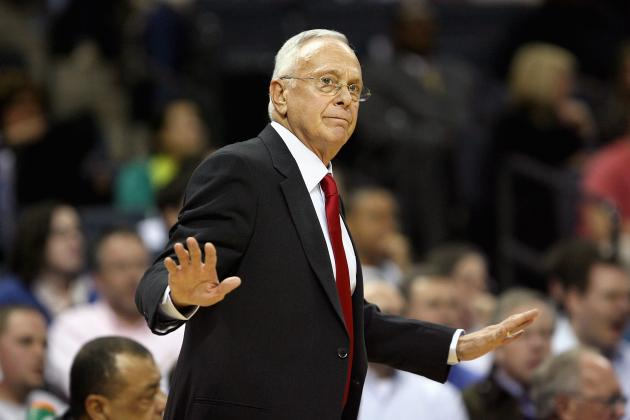 Larry Brown to SMU: Why Mustangs Fans Shouldn't Get Their Hopes Up