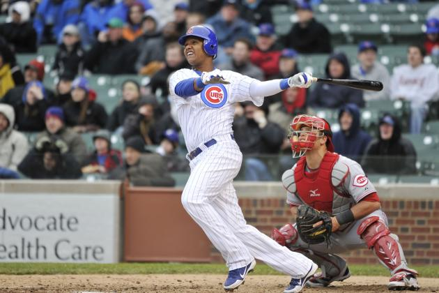 Chicago Cubs: Why Starlin Castro Could Win the Batting Title in 2012