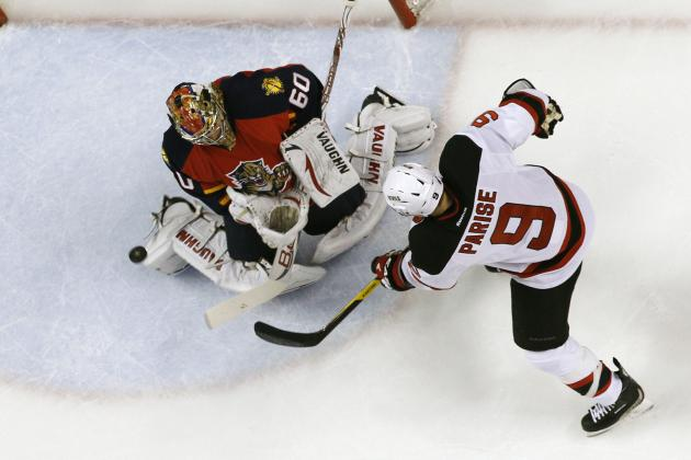 NHL Playoffs 2012: Previewing New Jersey Devils vs. Florida Panthers Game 6