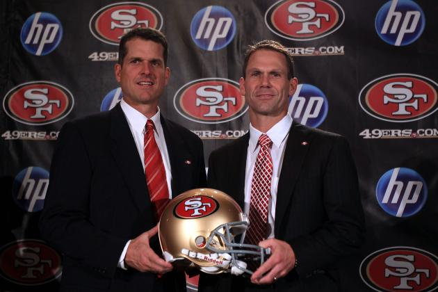 San Francisco 49ers 2012 Draft: Why to Expect Multiple Trades from Trent Baalke