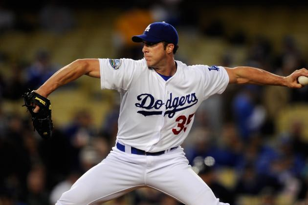 This Day in Baseball: The Dodgers from Sandy Koufax to Chris Capuano