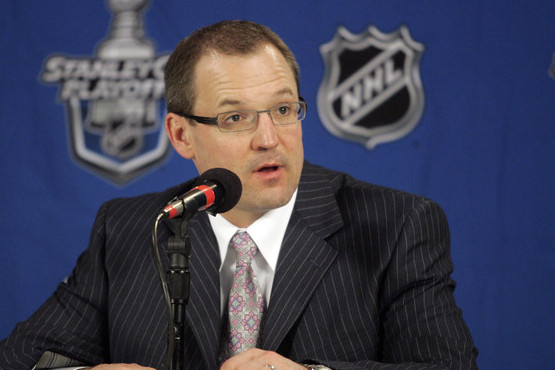 2012 NHL Playoffs: Dan Bylsma Adds to Rivalry with Postgame Comments