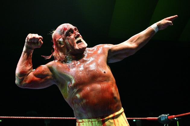 Hulk Hogan Sex Tape: How Leaked Pictures Will Alter Public Image