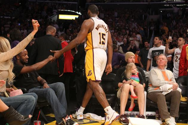 Metta World Peace Suspension: Updates, Reaction and Playoff Impact
