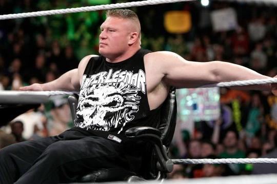 WWE: What Will Happen Between Brock Lesnar and John Cena at Extreme Rules?