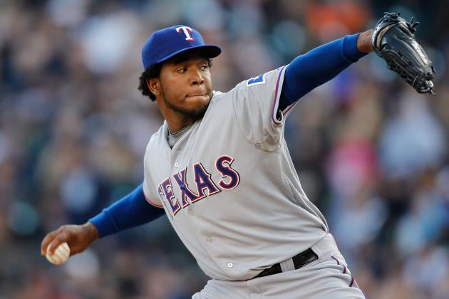 Neftali Feliz: Why Moving Him to the Texas Rangers Rotation Was the Wrong Choice