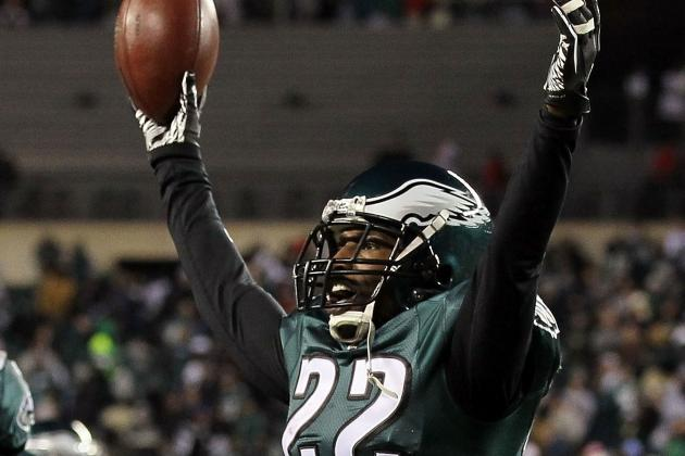 Report: Asante Samuel Trade Discussed by Eagles and Falcons