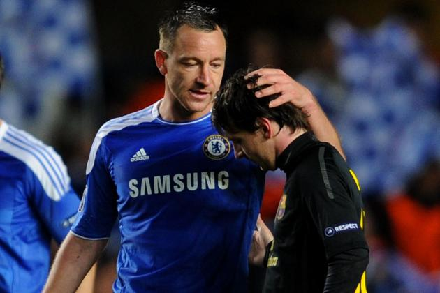Barcelona vs Chelsea Live Stream: Where to Catch Champions League Action
