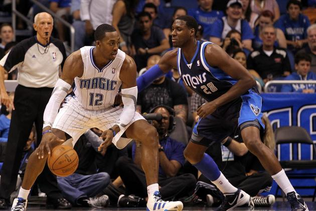 NBA Rumors: How Dwight Howard Is Holding Orlando Magic Franchise Hostage