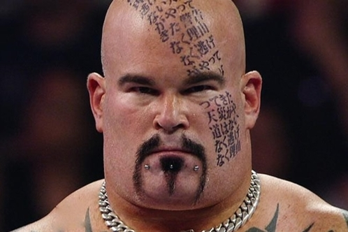 WWE: Lord Tensai Must Embrace the Hate, Not Ignore (or Discourage) It