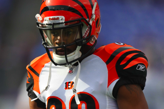 Jerome Simpson Suspension: 3-Game Ban Hurts Free Agent WR's Quest for New Team