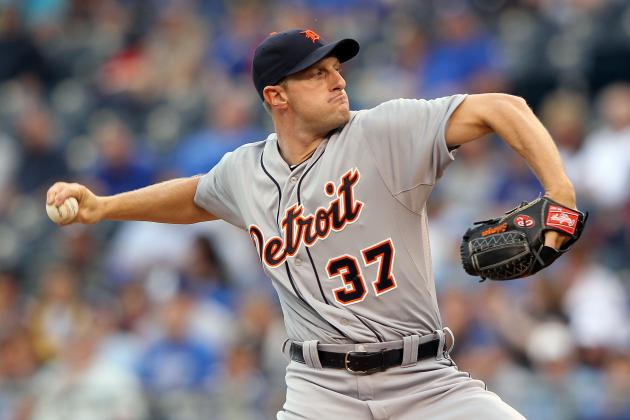 Mariners vs. Tigers: Detroit SP Max Scherzer Has Stellar Numbers Versus Seattle