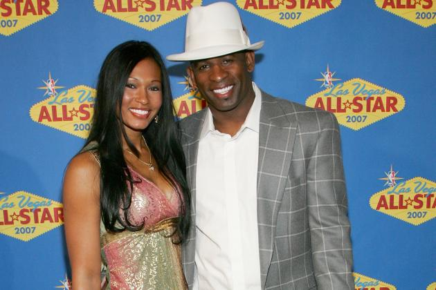 Deion Sanders: Pilar Sanders Makes Divorce Saga Pathetic with Alleged Attack