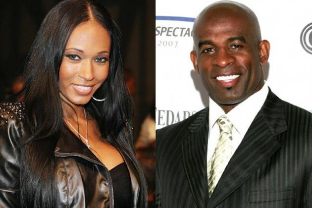 Deion Sanders' Messy Divorce Gets Ugly as Pilar Crosses Line