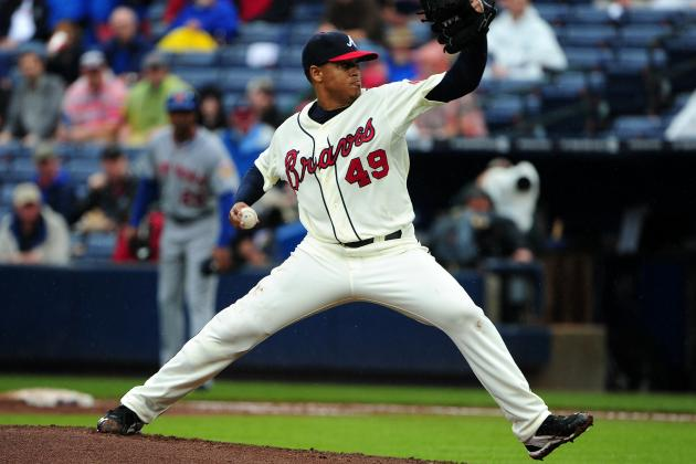 Atlanta Braves: Jair Jurrjens Optioned to Minor Leagues
