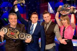 WWE Extreme Rules 2012: The Miz Will Regain the US Title for THESE Reasons