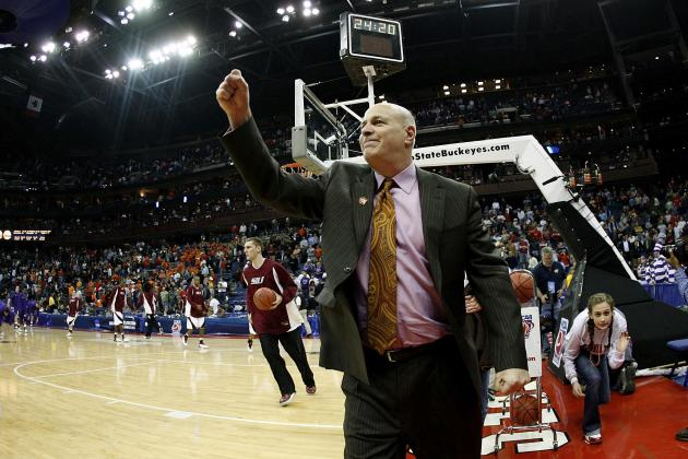 Why Seth Greenberg Deserved Better from Virginia Tech