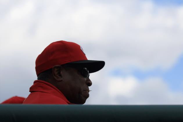 Cincinnati Reds: Dusty Baker Is Responsible for Poor Play
