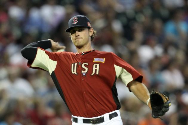 Boston Red Sox: The Time Has Come for Will Middlebrooks and Aaron Cook