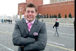 WWE Extreme Rules 2012: Does The Miz Need the U.S. Championship?