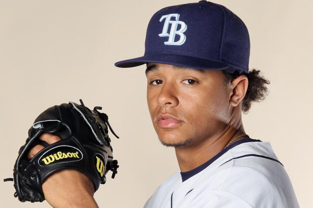 MLB Prospects: Minor League Pitchers Who Have Struggled to Begin the 2012 Season