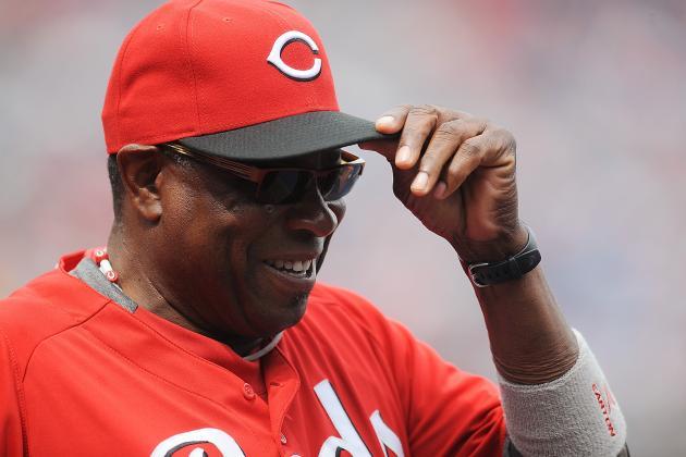 Cincinnati Reds: Dusty Baker Is Responsible for Poor Play