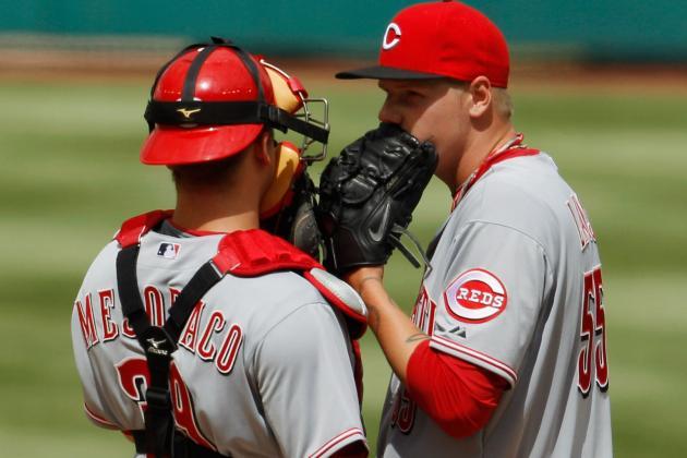 Cincinnati Reds: Why Devin Mesoraco Is Proving He's MLB-Ready
